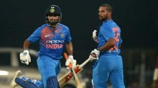 Pant, Dhawan in focus as India eye winning start in Mohali